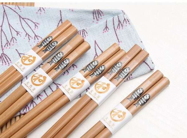 Baguettes bambou